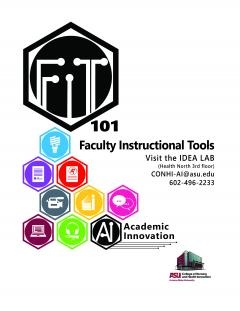 FIT 101 Cover